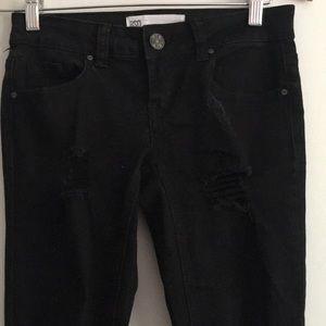 Tilly's Ibiza skinny jeans!! READ DESCRIPTION